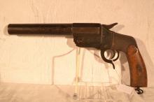 German WWI 26.5mm Hebel model 1894 by J.G. Anschutz, s#27 210