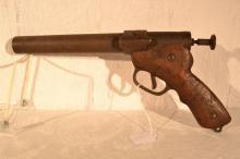 German WWI 26.5mm Kommandantur Lille Signal Pistol, s#10286