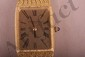 MENS 18K AUDEMARS PIGUET GENEVE 18KT GOLD WATCH