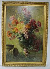 August WOLF (1842-1915)