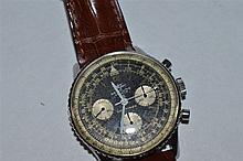 BREITLING LIP (Chronographe Navitimer / réf. 806), vers 1968