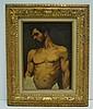 Émile AUBRY (1880-1964),  Portrait d'homme nu;, Emile (1880) Aubry, €600