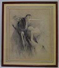 HIRNÉ (1868-?)   Henri LERICHE , Henri LE RICH
