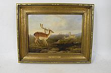 After Sir Edwin Henry Landseer  (1802-73)