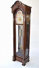 Herschede Grandfather Clock