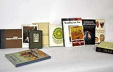 12 Books on American Indians and Southwest Art