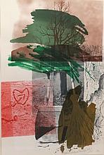 RAUSCHENBERG, ROBERT (1925-2008, American)