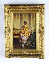Frédéric Soulacroix (1858 - 1933)