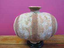 Asian Arts Han Dynasty Pottery