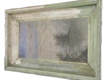 18th Century American primitive painting