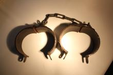 Early shackles