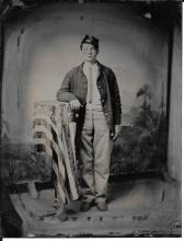July Auction of Americana, Important Photographs, Ephemera