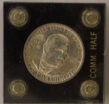 1946 Booker T Washington UNC