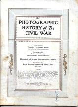 Photographic History of the Civil War, 1911