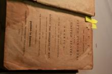 1797 Acts of the Fifth Congress of the United States