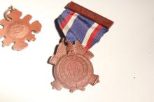 Lot of Sons of Veterans Medals
