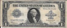 Series 1923 Large Size $1.00 Note