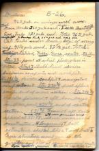 [World War 2] B-26 Marauder Training Notes