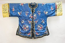 Ancient Chinese traditional women clothes