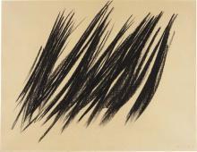 HANS HARTUNG - P 1959-43, 1959