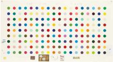 DAMIEN HIRST - The End of Pain, 2004