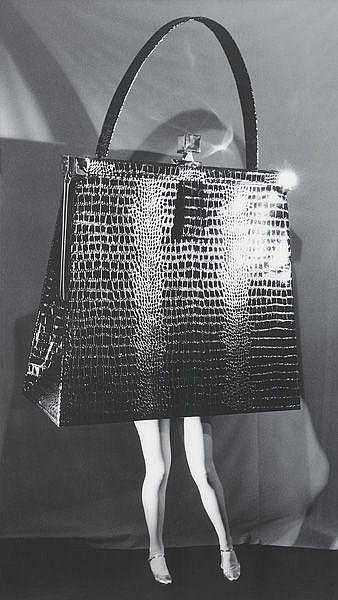 Walking Purse, 1989