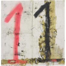 OSCAR MURILLO - Number 11, 2012