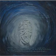 RAYMOND PETTIBON - Untitled, 1991