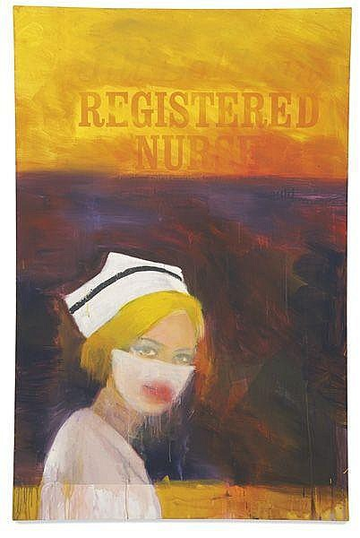 RICHARD PRINCE Registered Nurse, 2002