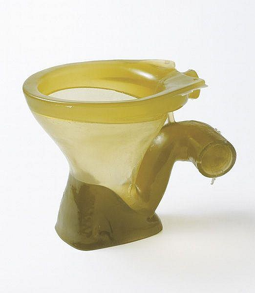 SARAH LUCAS The Old in Out, 1998