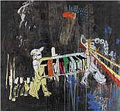 THADDEUS STRODE Incantation, 2004