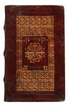 7 - Rare Books Auction - with a collection of Aldine editions and Renaissance Bindings