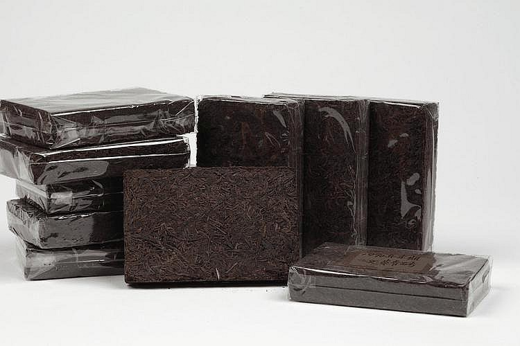 1970 XIA-GUAN RAW BRICKS