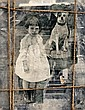 Helen K. Garber: Ghost Girl 4/9, 2013, archival pigment print, signed recto