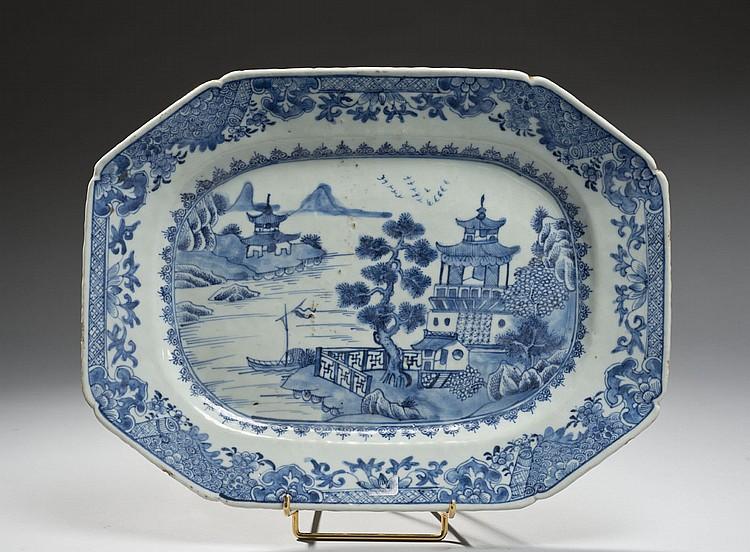 Céramique de la Chine Époque XIXe siècle