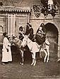 ABDULLAH Frères - G. BERGGREN - Félix BONFILS - SÉBAH & JOAILLIER - ZANGAKI Frères Turquie : marchands, intérieurs de cafés turcs, mosq