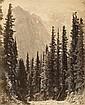 Samuel BOURNE et divers (1834-1912) Himalaya - Inde : paysages, temples, sculptures et architectures,  1863-1870 14 épreuves d'époqu..