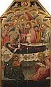 Attribué au MAÎTRE de CABASSERS (1410-1415)