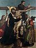 Antonio de COMONTES (Actif à Tolède de 1513 à 1547)