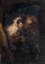Attribué à Domenico FETTI (1589-1624)