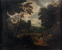 École FRANÇAISE du XVIIIe siècle, suiveur d'Etienne ALLEGRAIN