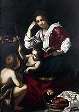 Bernardo STROZZI et son atelier (Gênes 1581 - Venise 1644)