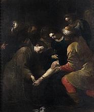 Orazio de FERRARI (Voltri 1606-1657)