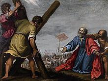 Lorenzo LIPPI (Florence 1606-1665)