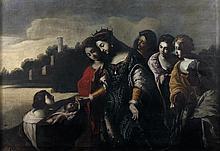 Antiveduto GRAMATICA (1571 - 1626)