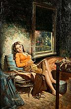 Rudy NAPPI (né en 1923)