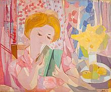 Francisco BORES (1898-1972) Sans titre, 1941