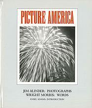 Jim ALINDER / Wright MORRIS