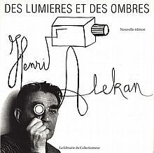 Henri ALEKAN (1909-2001)
