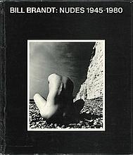 Bill BRANDT (1904-1983)